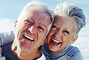 fixing removable denture with dental implants